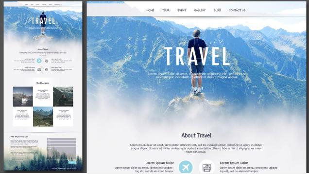 Tầm quan trọng của website du lịch