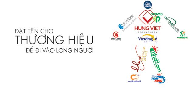 nguyên tắc thiết kế logo ngành nghề và sản phẩm