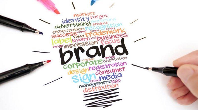 Nguyên tắc thiết kế logo và đặt tên thương hiệu.