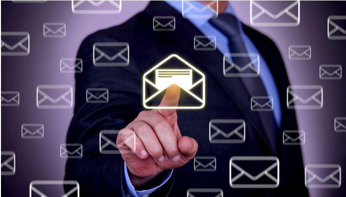 Làm cách nào để sở hữu một Email theo tên miền doanh nghiệp?