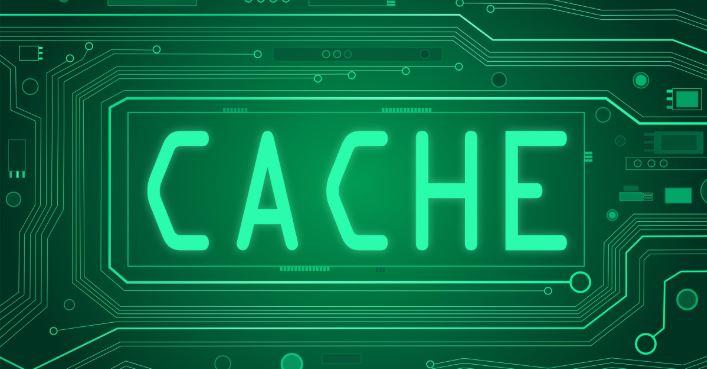Web Cache.