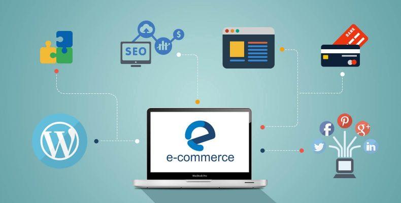 website thương mại điện tử