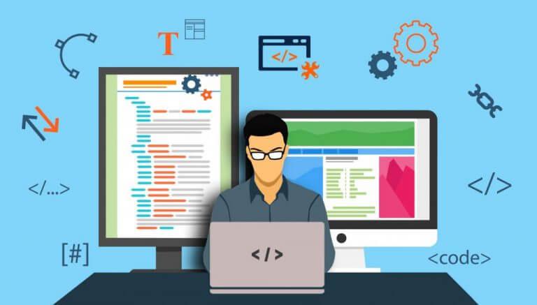 Học lập trình web chuyên nghiệp