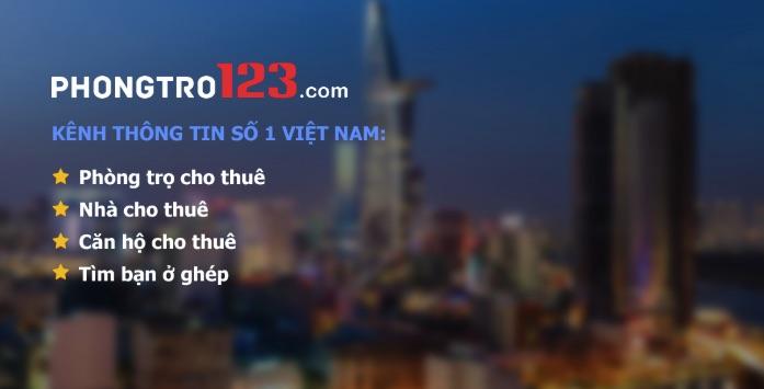 Website đăng tin tìm người ở phép Phongtro123