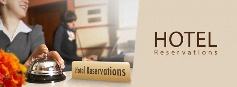 Website khách sạn cần được thiết kế với bộ cục rõ ràng giúp khách hàng dễ dàng tìm kiếm