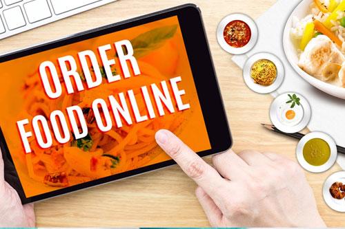 Xu hướng thiết kế website nhà hàng hiện nay