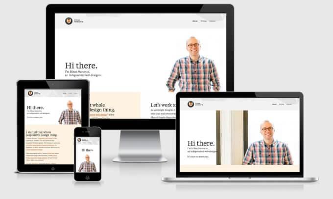 Lợi ích từ thiết kế website riêng