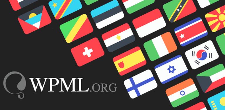 WordPress hỗ trợ đa ngôn ngữ