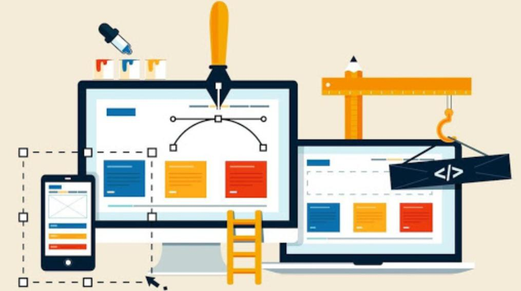 Sự khác biệt của thiết kế website giáo dục – trường học