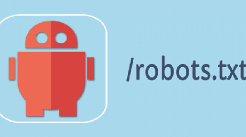 Cấu tạo file robots