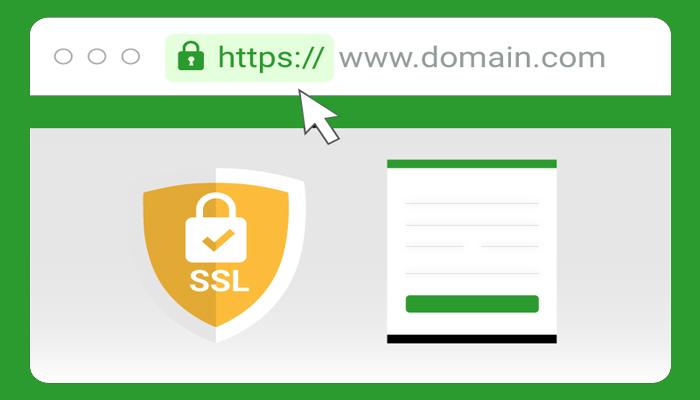 Tại sao website cần chứng chỉ SSL?